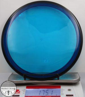 Proton Deflector, No Stamp