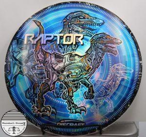 ESP Full Foil Raptor, LIO 2020