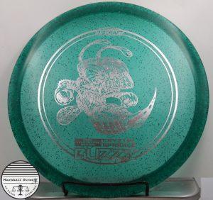 Cryztal Sparkle Buzzz, LIO 2020