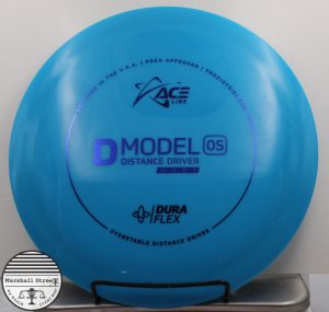 Glow DuraFlex D Model OS