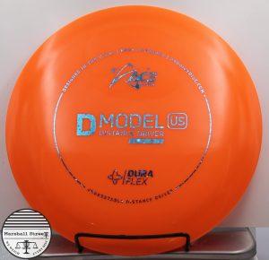 Glow DuraFlex D Model US