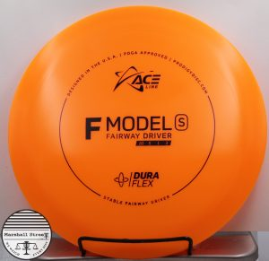 DuraFlex F Model S