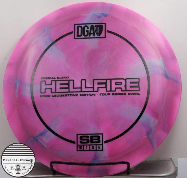 Special Blend Hellfire, LIO 20