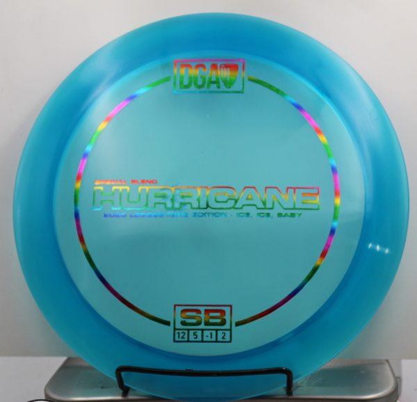 Special Blend Hurricane, LIO 20