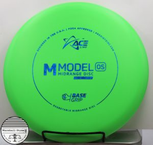 Glow Base Grip M Model OS