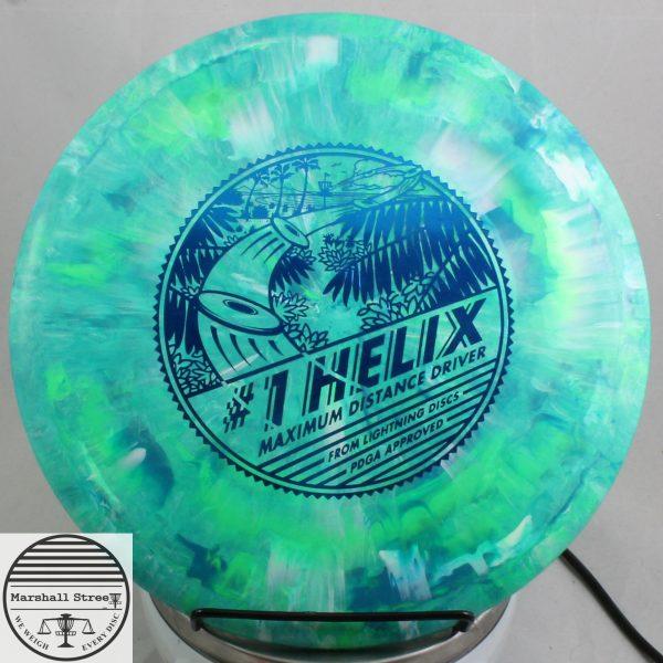 No1 Helix