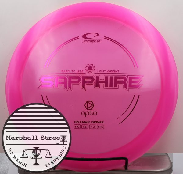 Opto Line Sapphire