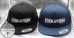 Discmania Mesh Hat, Evolution