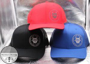 Discmania Mesh Hat, Shield