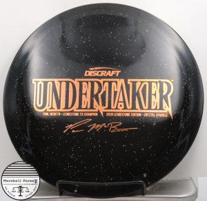 Cryztal Spkl Undertaker, LIO 20