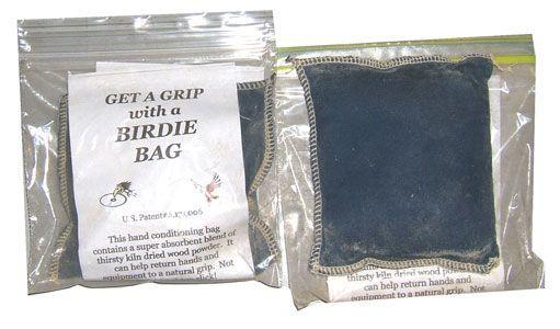 Birdie Bag Large
