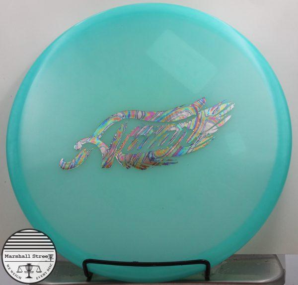 Champion AviarX3, Feather