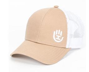 HandEye Supply Co Snapback Hat