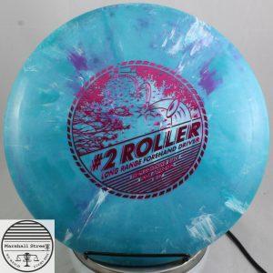 No2 Roller