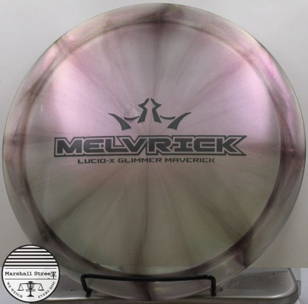Lucid-X Glimmer Melvrick