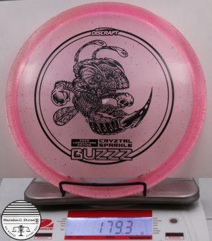Cryztal Sparkle Buzzz, LIO 202