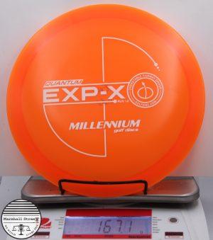 Q EXP-X