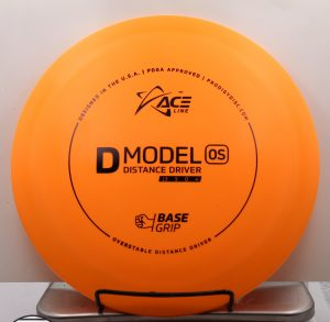 Base Grip D Model OS