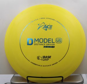 Base Grip D Model US