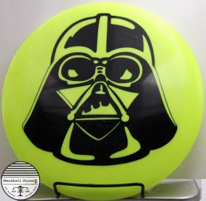 S-Line DD3, Vader