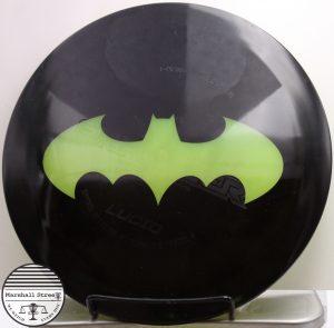 Lucid Enforcer, Bat Signal