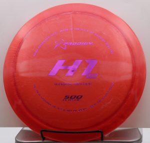 Prodigy H1 V2, 500
