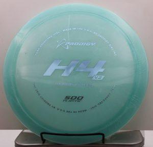 Prodigy H4 V2, 500