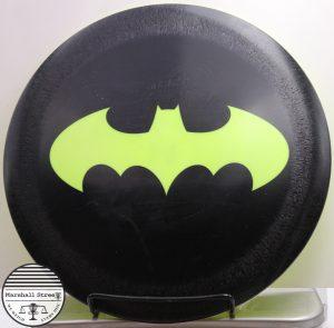 Star Katana, Bat Signal
