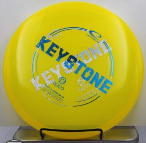 X-Out Opto Line Keystone
