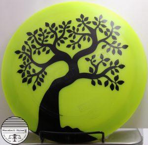 Z Mantis, Tree of Life
