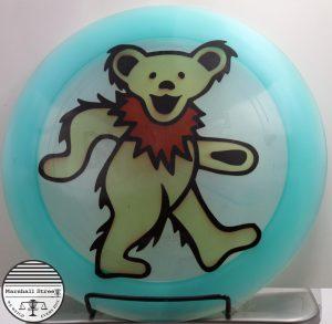 Z Nuke OS, Dancing Bear