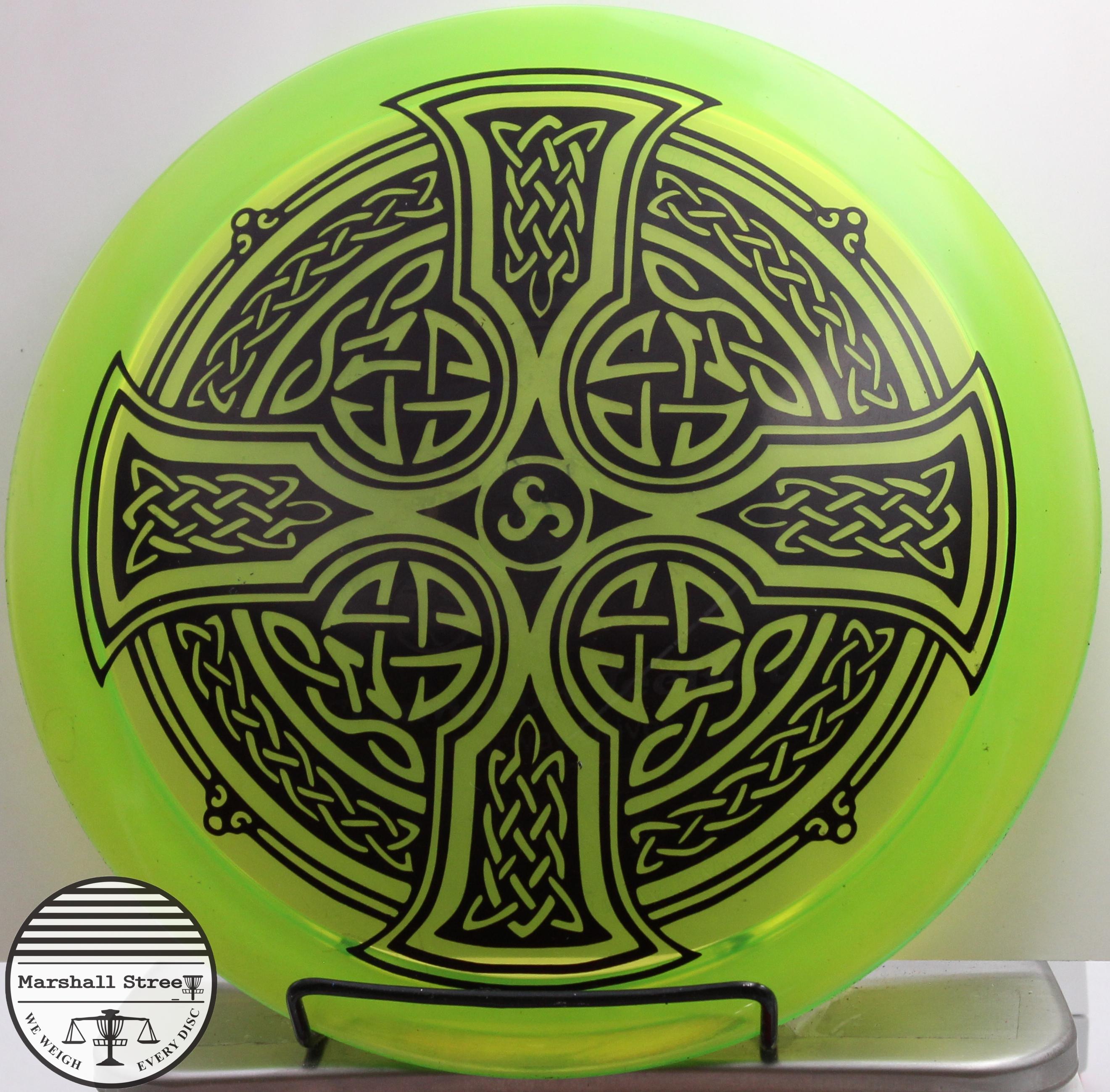 Champion Teebird KC Celtic Kno