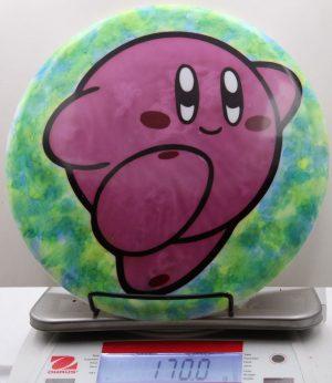 S-Line PD2, Kirby