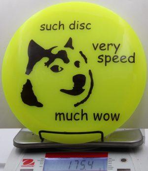 Evolution Neo Instinct, Doge