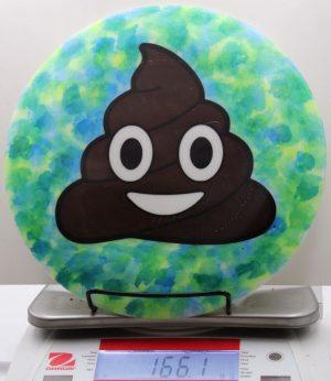Prodigy D2, 400G, Poop Emoji