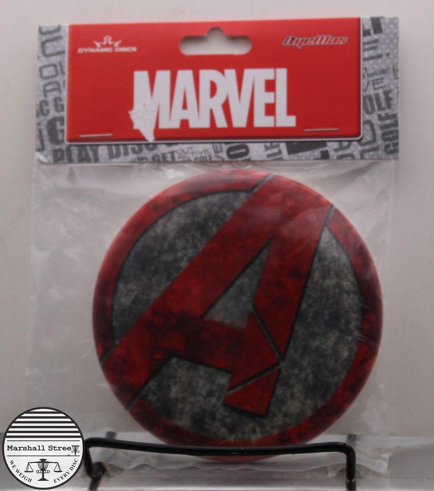 Mini Fuzion Judge Marvel DyeMax