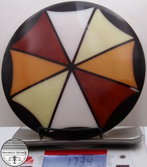 Opto Cutlass, Stained Glass