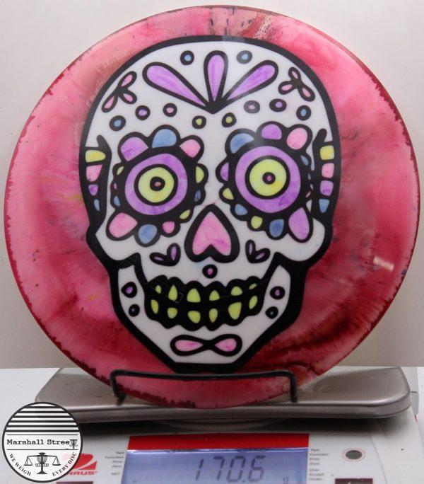 Opto Line Ballista, Sugar Skull