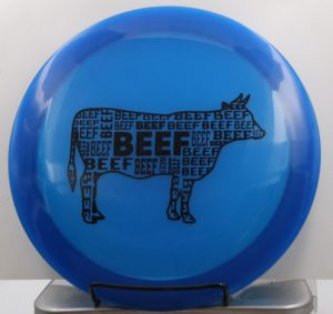 VIP Ahti, Branded Beef