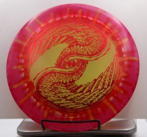 Tie-Dye Champion Beast, XXL