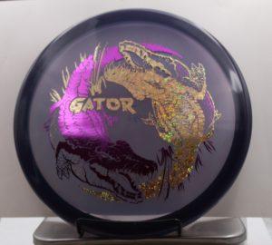 Champion Gator, Zen XXL