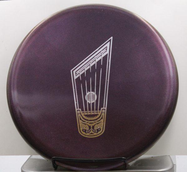 VIP-X Glimmer Harp