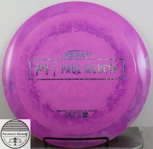 ESP Zeus, Paul McBeth Proto