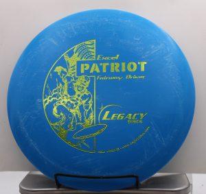 X-Out Excel Patriot