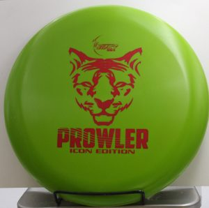 Icon Prowler