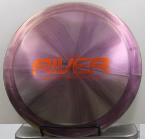 Opto-X Glimmer River, 10-Year