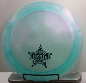 Lucid-X Glimmer Sheriff, P.Shue