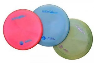 DGA Proline 3 Pack