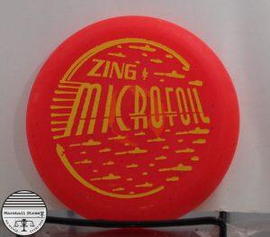 Zing Microfoil Mini