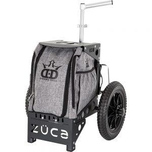 Dynamic D Compact Cart, ZUCA
